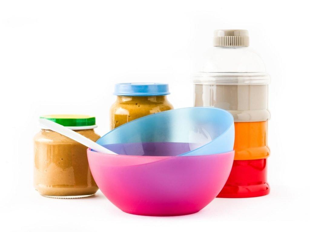 Top Best Baby Food Jars
