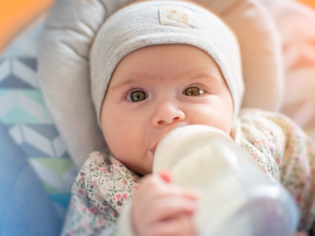 Top Best Baby Formula