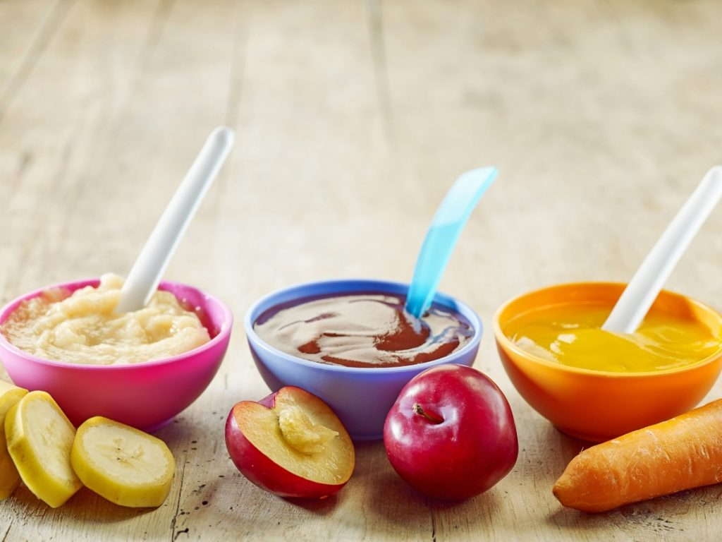 Top Best Stage 3 Baby Food
