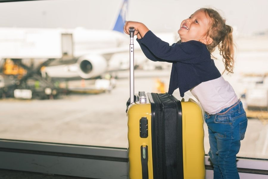 What are the Best Kids Luggage