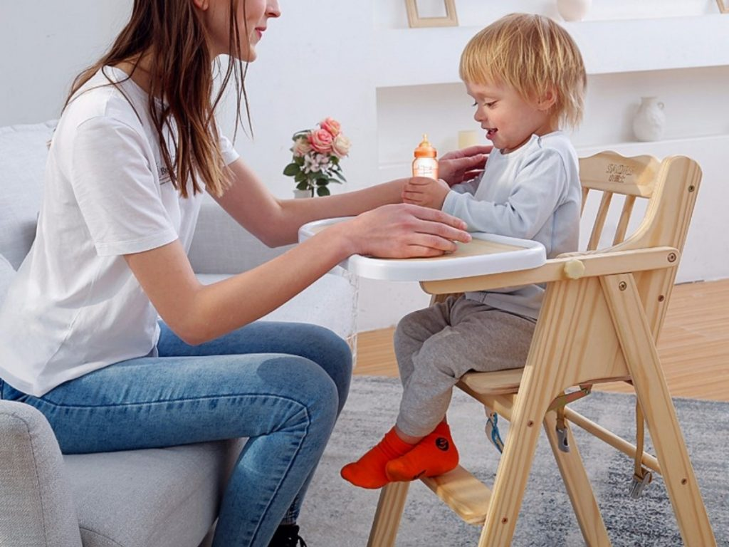 Top 10 Best Baby High Chairs