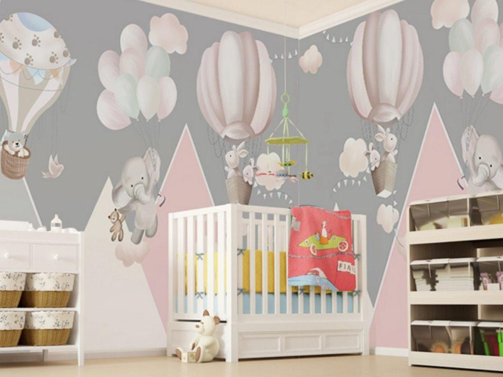 Top Best Baby Room Wall Art
