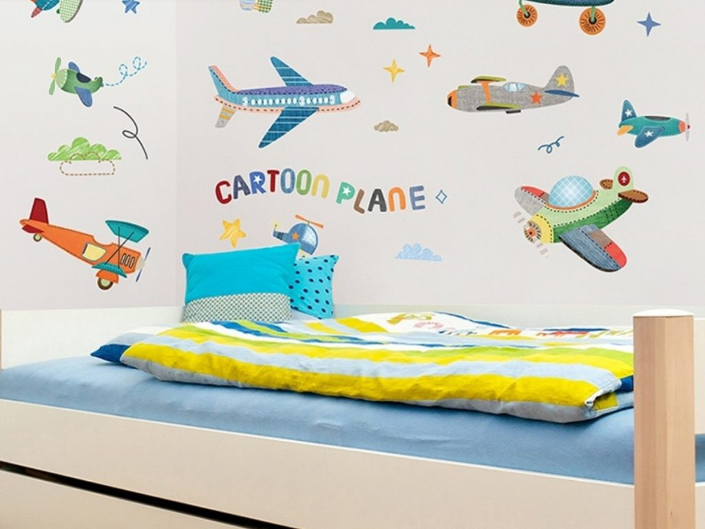 Top 10 Best Baby Room Wall Borders