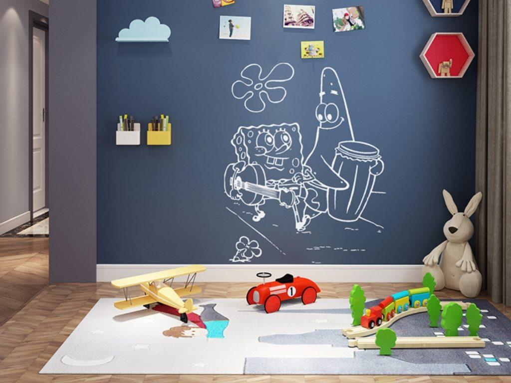 Top 10 Best Kids Room Paints