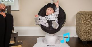 Top Best Baby Swings