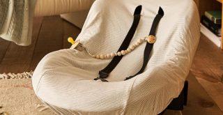 Top Best Infant Car Seat Storages