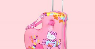 Top Best Kids Luggage