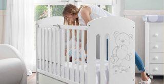 Top Best Mini Cribs