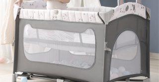 Top Best Portable Baby Beds