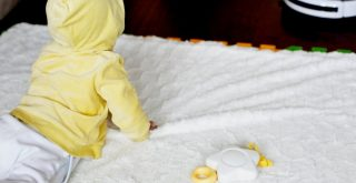 Top Best Baby Playard Sheet