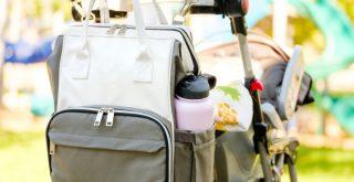 Top Best Baby Bag Convertible Backpacks