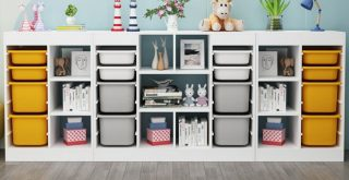 Top Best Baby Bookcases