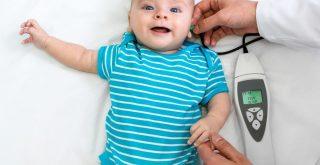 What Is Newborn Hearing Screening